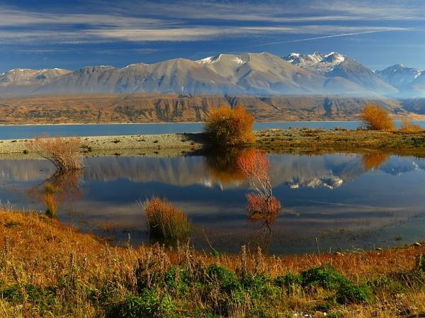 Lake Pukaki 79 by DevilsAdvocate