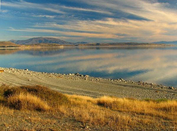 Lake Pukaki 80 by DevilsAdvocate