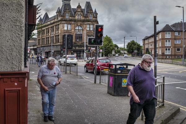 Glasgow, Kingston by AndrewAlbert
