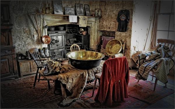 Ye Olde Kitchen II by PhilT2