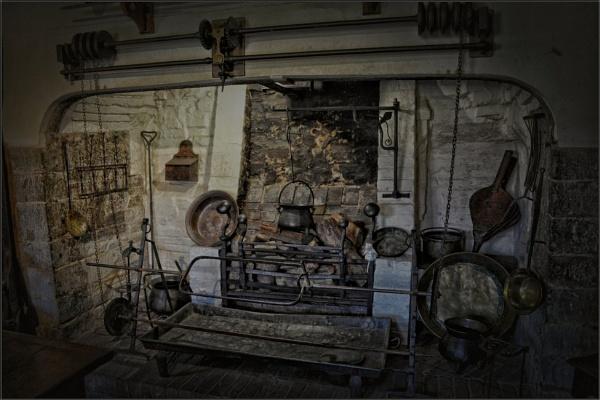 Ye Olde Kitchen V by PhilT2