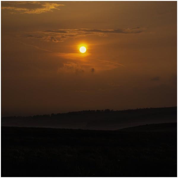 Sun Down at Rivington by MarkGilligan