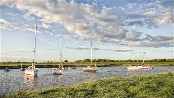 Oldbury-On-Severn by Kilmas