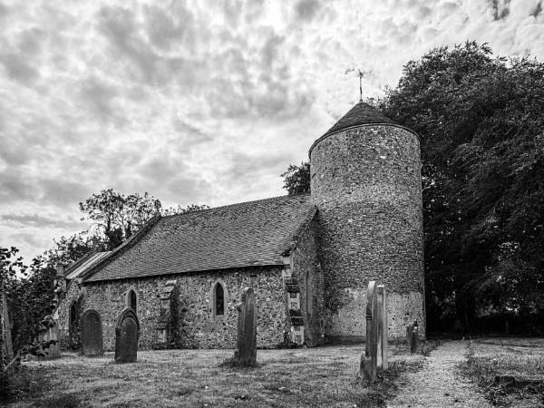 St Mary\'s Church, Moulton by pdunstan_Greymoon