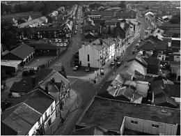 Aerial View of Atherton