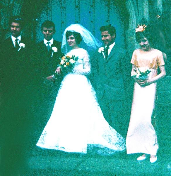 WEDDING by SOUL7