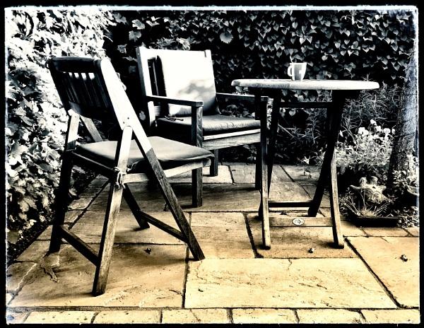Coffee corner by dukes_jewel