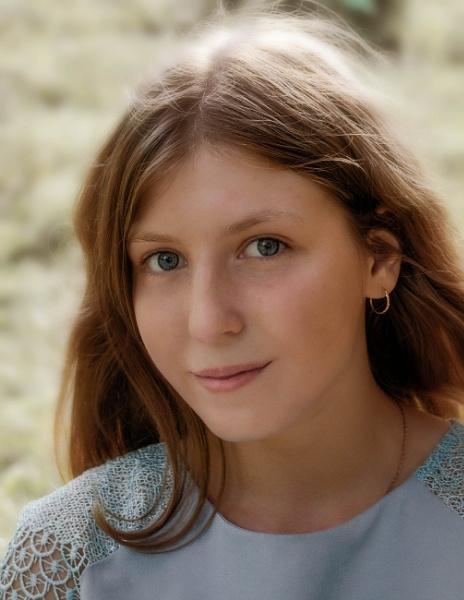 Portrait by ViVla