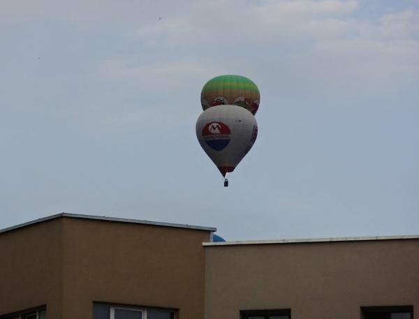 3 baloons by SauliusR