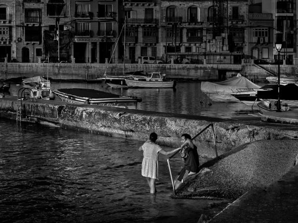 Romantic Summer by Edcat55
