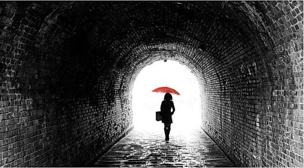 Umbrella by AndyPedant