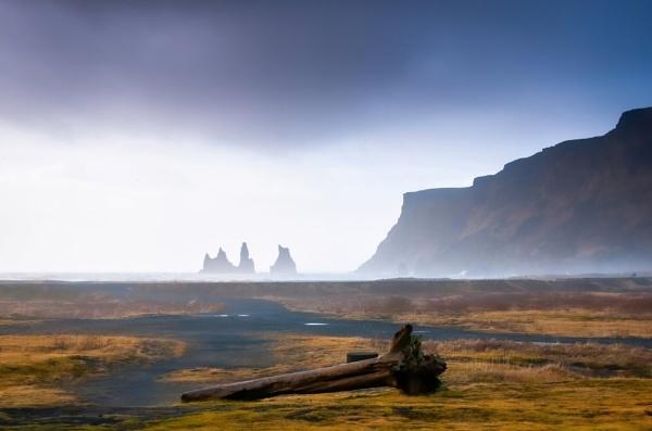 Black Sands by JohnDyer