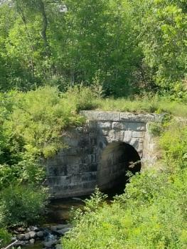 Forgotten Bridge