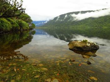 Lake Moeraki 11