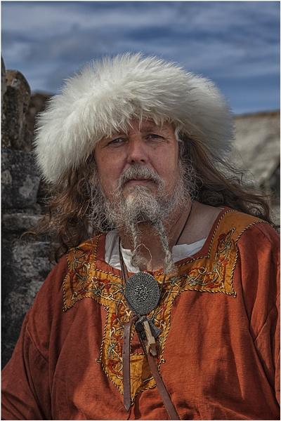 Vic the Viking by stevenb