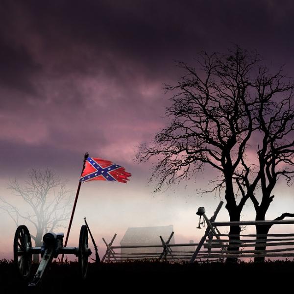 Gettysburg by SamCampbell