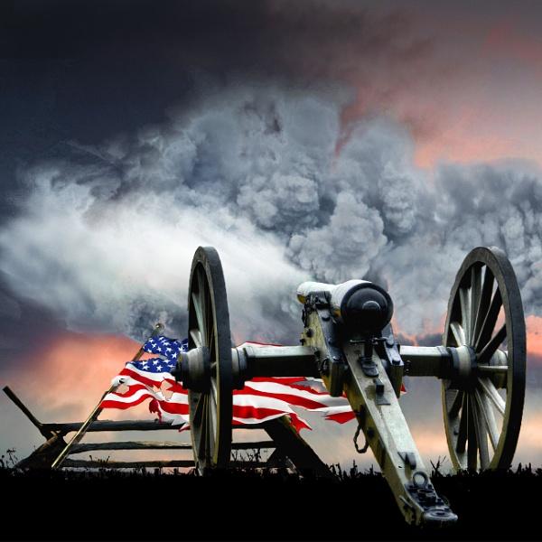 Gettysburg 2 by SamCampbell