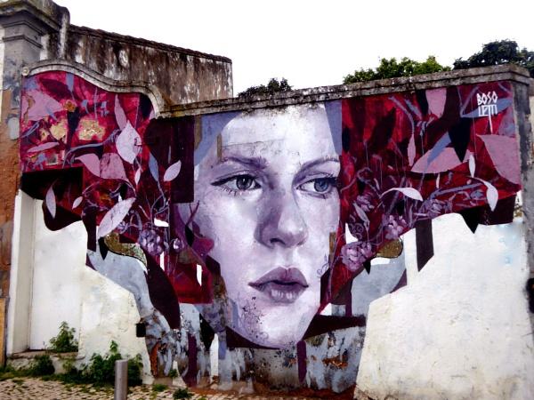 More wall art !! by Chinga
