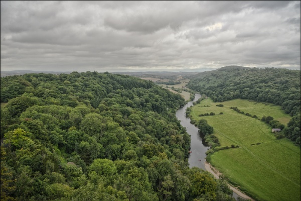 Wye Valley by Kilmas