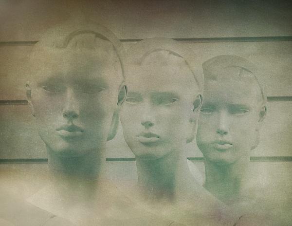 Mannequin Clones by Philip_H