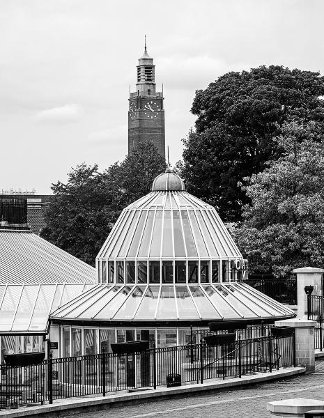 Castle Quarter and Norwich City Council by pdunstan_Greymoon