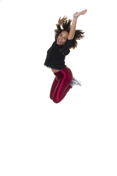 JUMP! by LozzaSherri