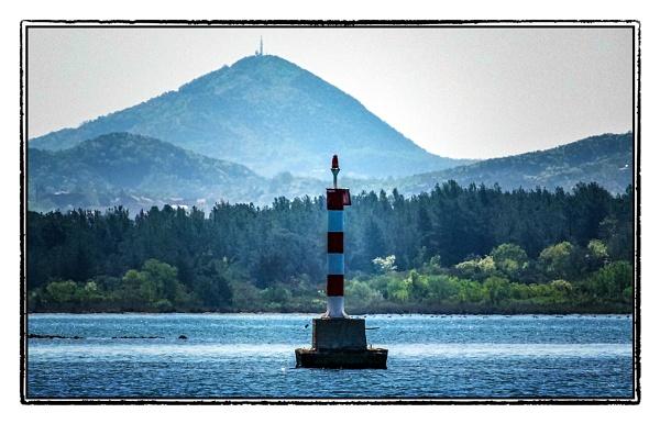 Sea  sign by nklakor