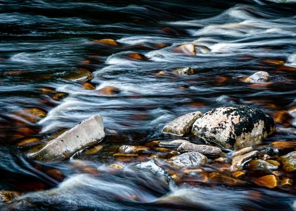 River Swale by Skyerocket