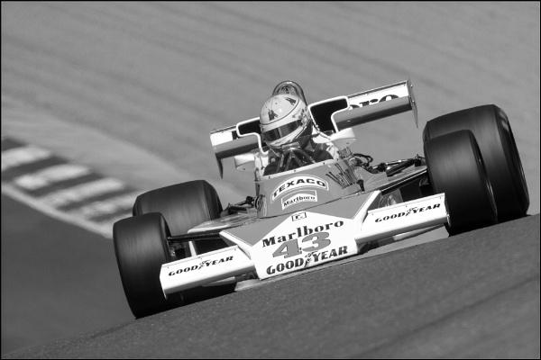 McLaren f1 by rickie