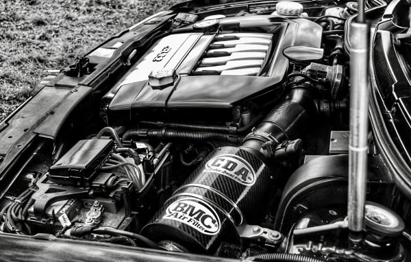 Engine by KrazyKA