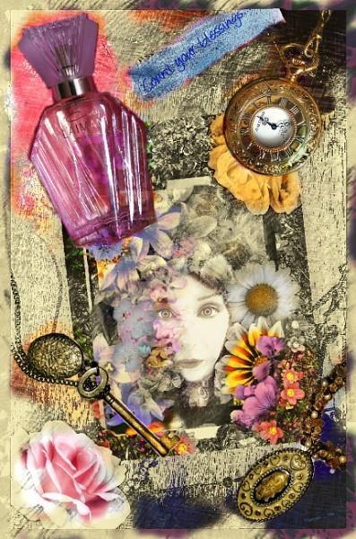 Digital Decoupage. by Tooma