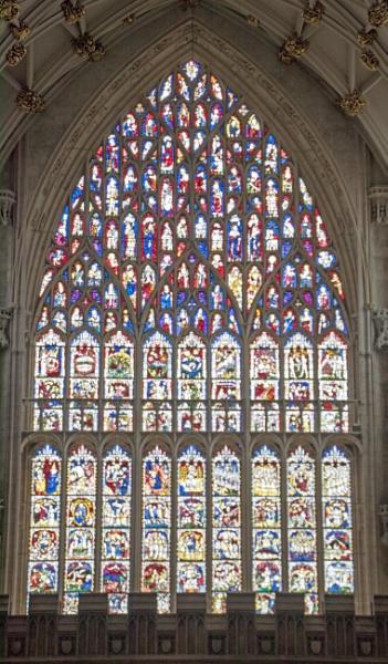 York Minster by Adrian57