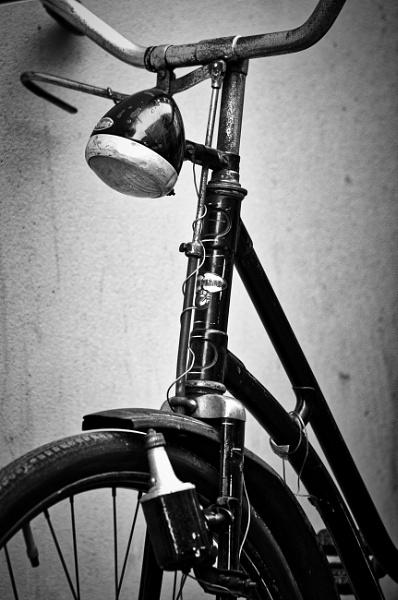 Past Bike by icipix