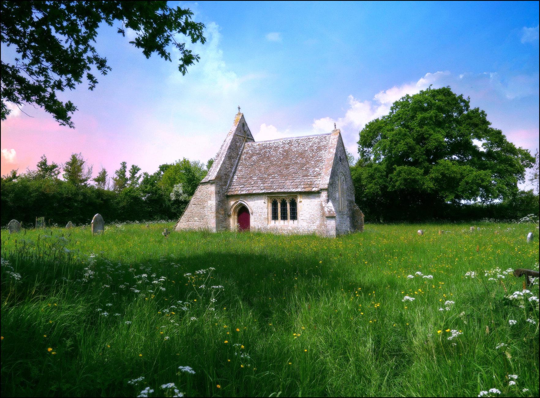 The Chancel,Waterhay,Wiltshire,t