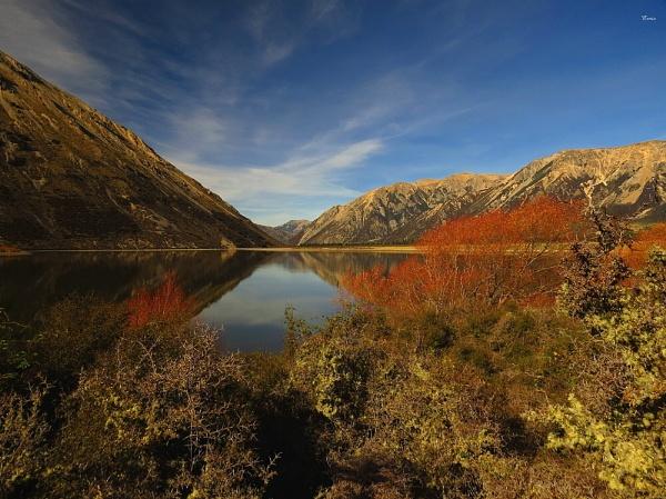 Lake Pearson 23 by DevilsAdvocate