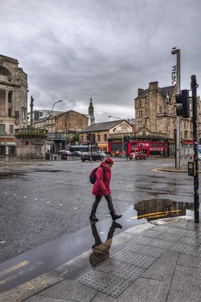 Glasgow, Merchant City by AndrewAlbert