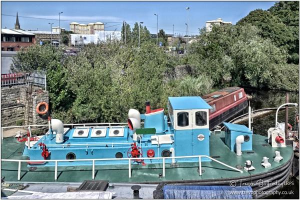 Riverboat by TrevBatWCC