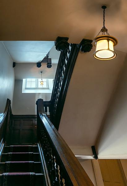 Sudbury Hall by xwang