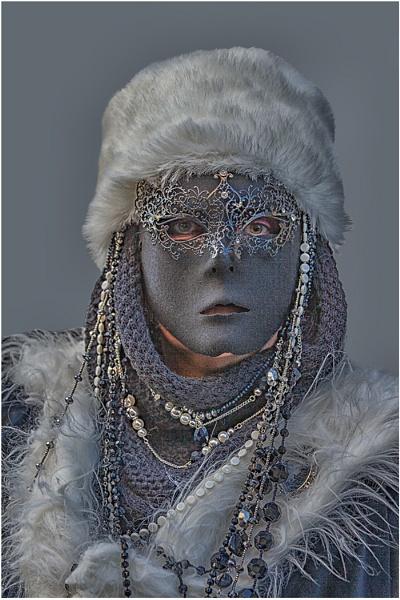 The Grey Lady by stevenb