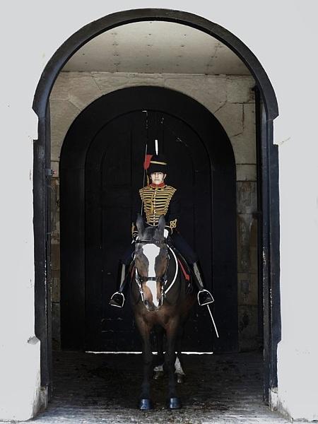 Horse Guards Parade London by StevenBest