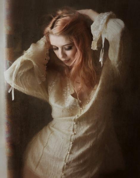 Hannah III by kenp666