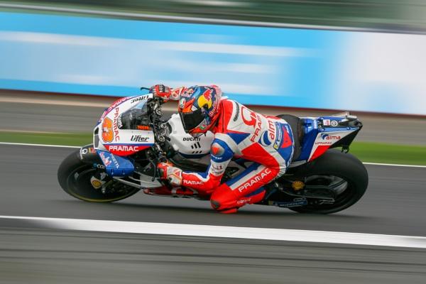 Moto GP by jcannon