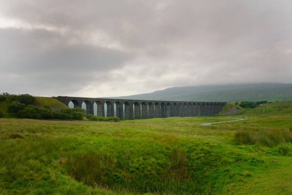 Ribbleheads Viaduct by mj.king
