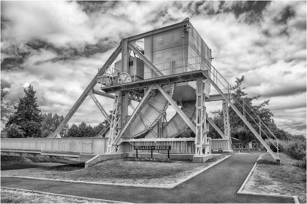 Pegasus Bridge by Tobytoes