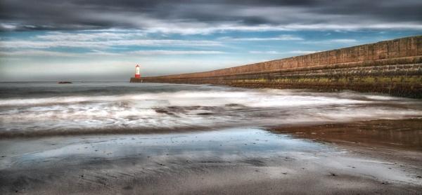 Low Tide Berwick by Legend147