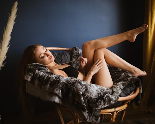 Ania I by kamil018