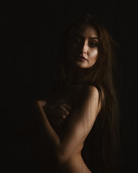 Ania III by kamil018