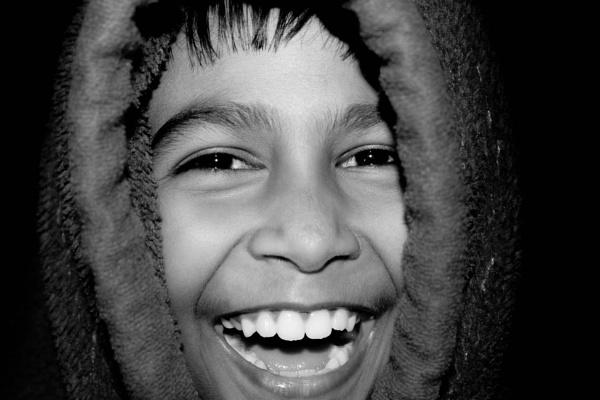 Boy by Bhuyan