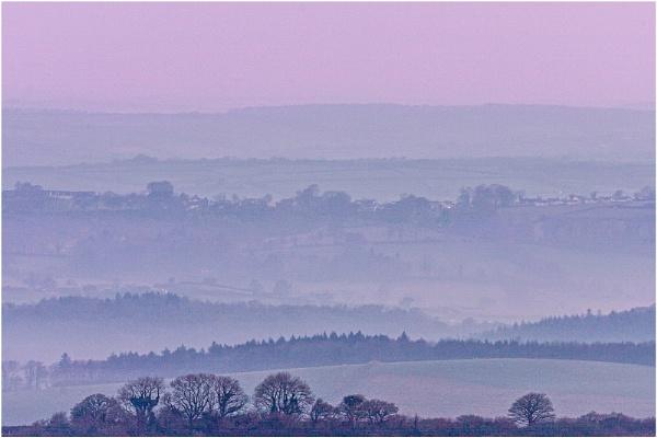 Dartmoor Dawn by Snaphappyannie