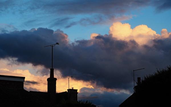 sky colours by derekd